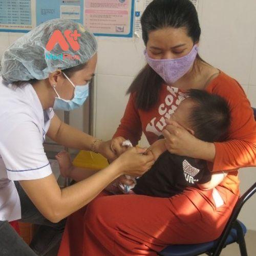 Trung tâm Y tế Dự phòng Quận 4 có chức năng cung cấp kỹ thuật y tế dự phòng, khám bệnh, phục hồi chức năng