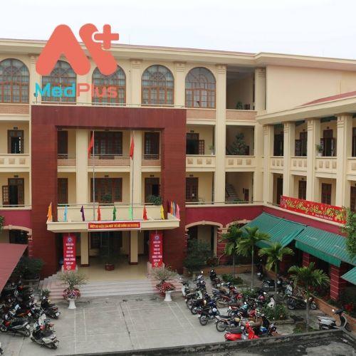 Trung tâm y tế huyện Hoài Đức uy tín tại Hà Nội