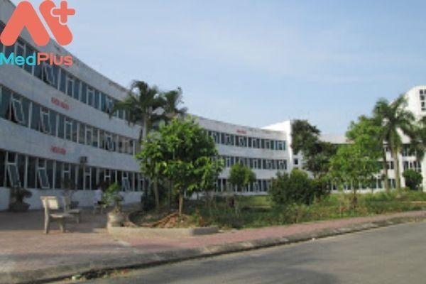Trung tâm y tế huyện Kim Thành