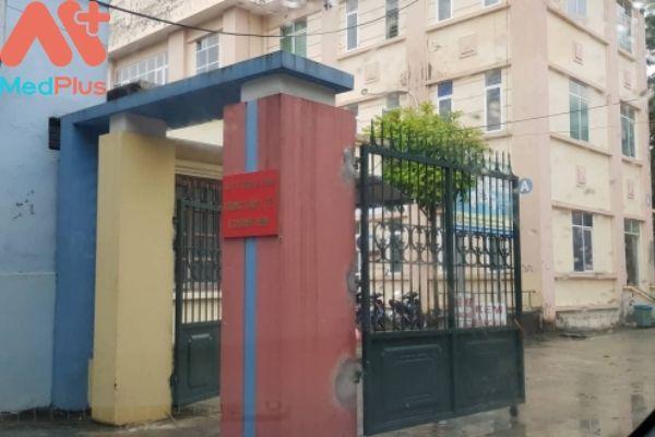 Trung tâm y tế huyện Thanh Liêm