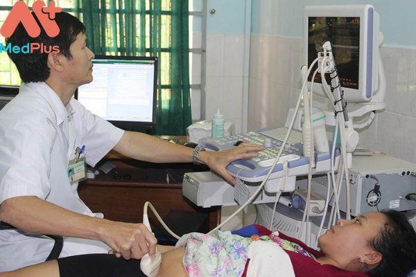 Trung tâm y tế Mang Yang