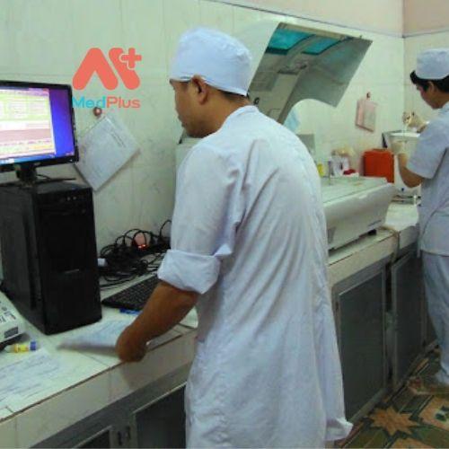 Trung tâm Y tế quận Kiến An ngày một nâng cao chất lượng khám chữa bệnh
