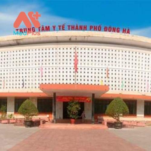 Trung tâm y tế Thành phố Đông Hà