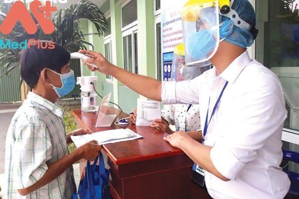 Trung tâm y tế Thành phố Rạch Giá