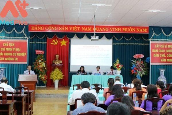 Trung tâm Y tế thị xã Bình Long