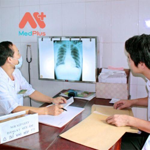 Trung tâm y tế TP Ninh Bình làm rất tốt trách nhiệm được giao