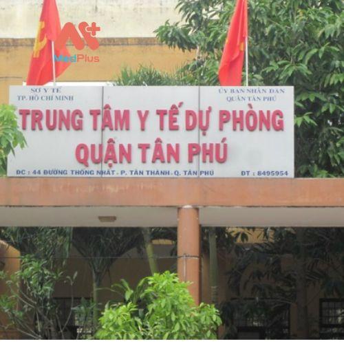 TTYT quận Tân Phú nơi điều trị uy tín tại TP. HCM