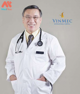 Bác sĩ Võ Thành Nhân
