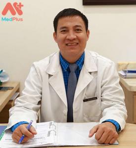 Bác sĩ Thái Bằng