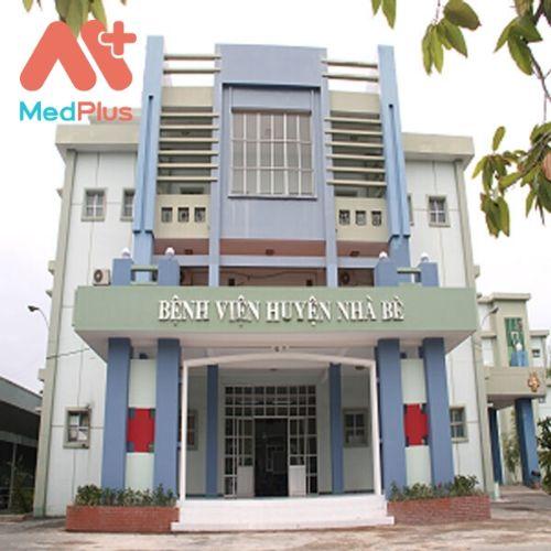 Bệnh viện huyện Nhà Bè