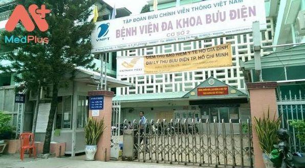 Bệnh viện Đa khoa Bưu Điện – Cơ sở 2