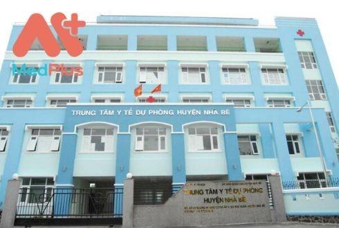 Trung tâm y tế dự phòng huyện Nhà Bè có nhiều địa chỉ trên khắp huyện Nhà Bè giúp người dân dễ dàng thăm khám