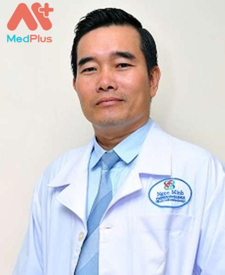 Bác sĩ Phan Như Tuấn