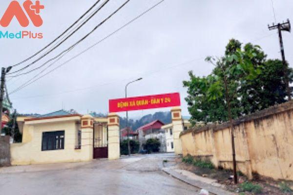 Viện quân y 50 Lạng Sơn