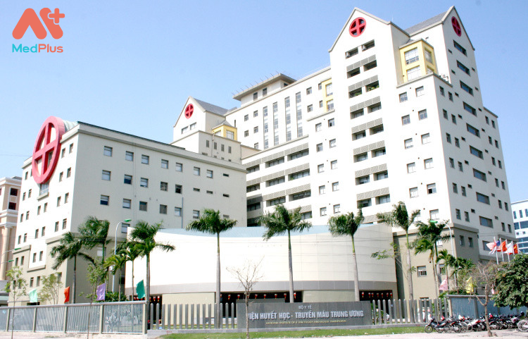 Bảng giá Viện Huyết học truyền máu Trung ương