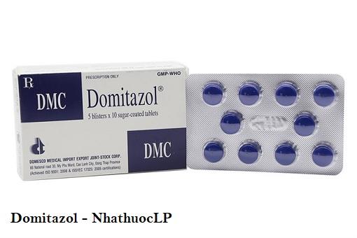 Lợi ích của Domitazol