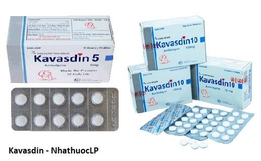 Lợi ích của Kavasdin