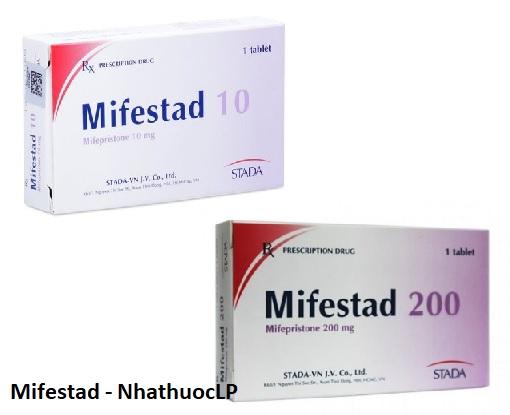 Lợi ích của Mifestad