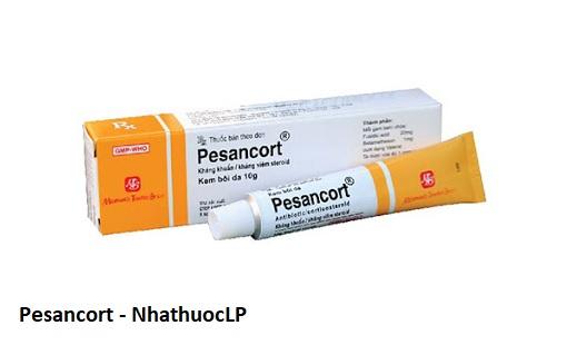Lợi ích của Pesancort