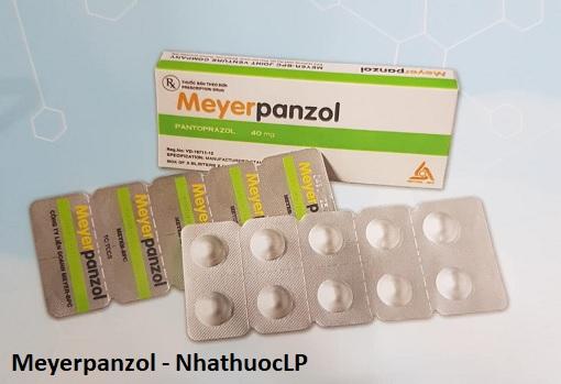 Lợi ích của Meyerpanzol