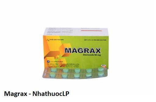 Lợi ích của Magrax