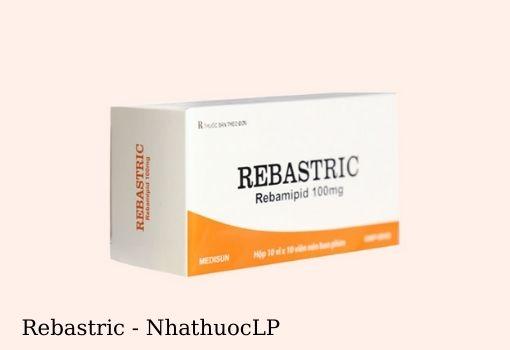 Lợi ích của Rebastric