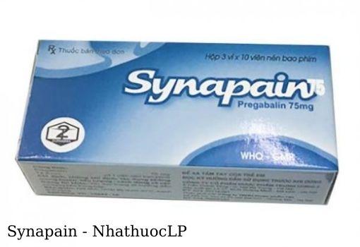 Lợi ích của Synapain