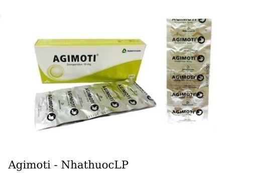 Lợi ích của Agimoti