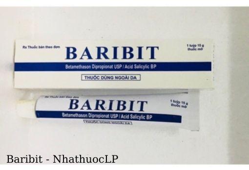 Lợi ích của Baribit