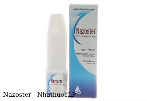 Lợi ích của Nazoster